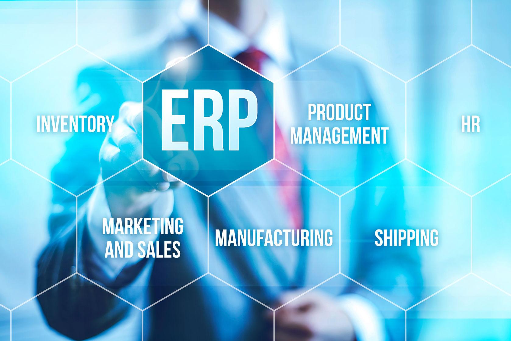 L'acquisition et la mise en place d'un progiciel de gestion intégré (ERP/PGI)