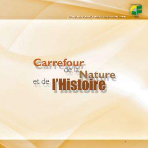 القيروان: مفترق طرق بين الطبيعة والتاريخ