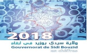 Sidi Bouzid Governorate in Figures Year 2018